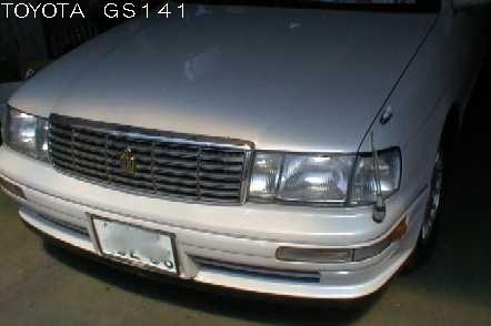 Toyota Crown двигатель 1G-FE