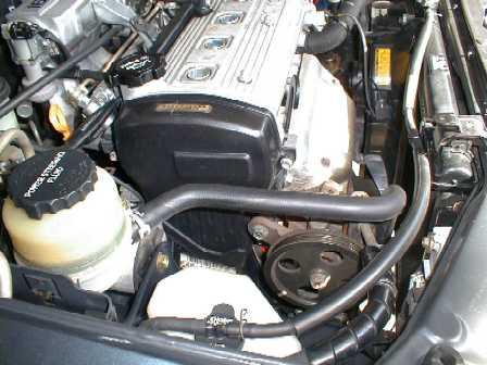 двигатель Toyota 4E-F