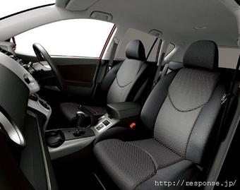 Toyota RAV4 в комплектации G