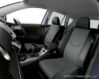 Toyota RAV4 в комплектации X