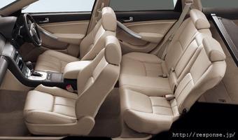 Nissan Stagea 350RX