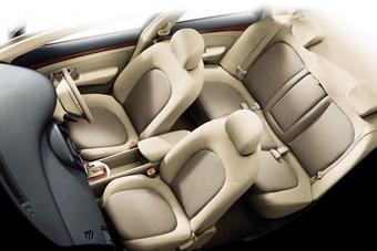 Nissan Bluebird Sylphy 2005