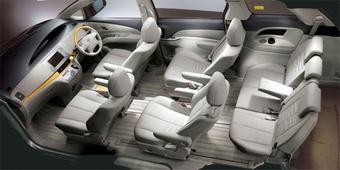 Toyota Estima 2006
