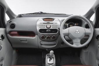 Mitsubishi i
