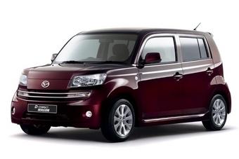 Daihatsu D-concept Wagon