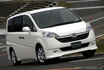 Honda Stepwgn 24Z