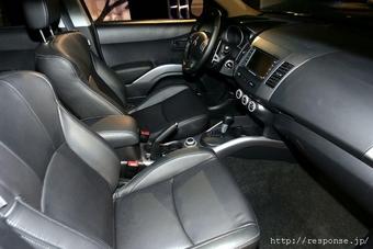 Mitsubishi Outlander - амариканская версия