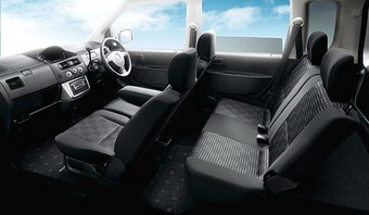 Nissan Otti Noir Selection