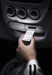 iPod nano для Mitsubishi i