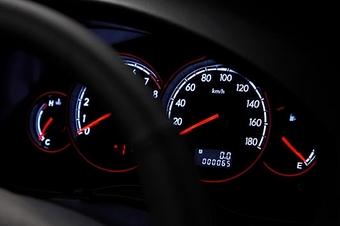 Приборная панель автомобилей Subaru Legacy