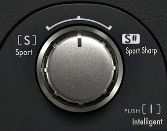 SI-Drive (Subaru Intelligent Drive) – система интеллектуального управления распределением мощности мотора. Трехпозиционный роторный переключатель управления SI-Drive включает в себя режимы Sport, Intelligent и Sport Sharp.