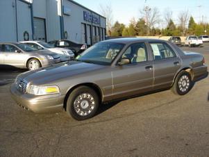 Ford Crown Victoria / Mercury Grand Marquis