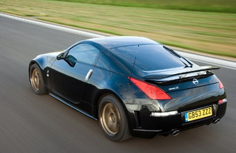 Nissan 350Z GT-S Сoncept