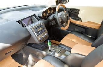 Nissan Murano GT-C