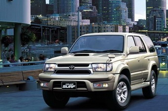 Toyota Hilux Surf 1995 - 2002