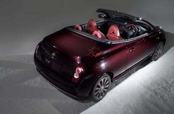 Nissan Micra C+C+Conran Concept