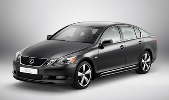 Lexus GS300 Limited Edition