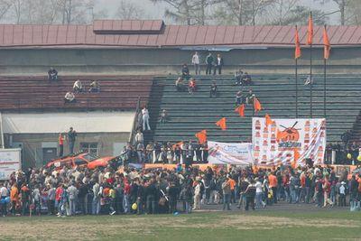 Байкал Мотор Шоу 2008