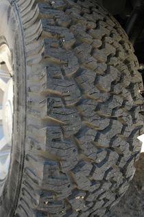 Шины Hummer H2.