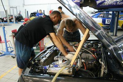 Подготовка машин к классификации.