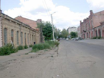 Главная беда России.