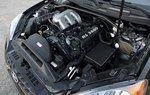3,8-литровый V6 Genesis\