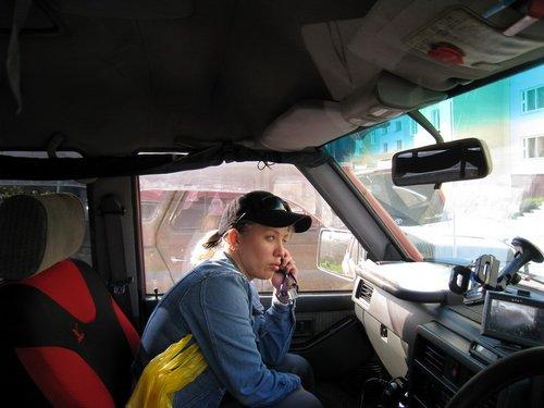 Путешествие из Магадана на Байкал и обратно на Nissan Safari экипажем из двух человек.