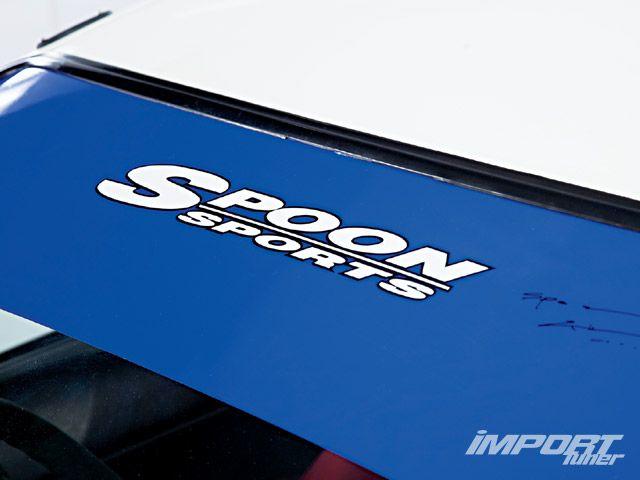 Логотип Spoon