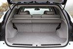 Багажное отделение Lexus RX450h