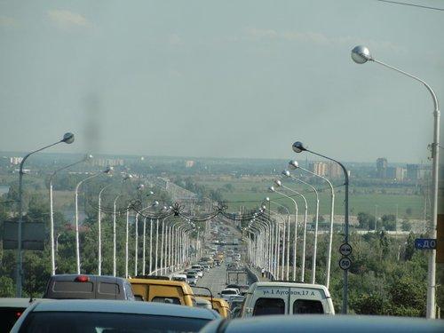 Мост через Дон.