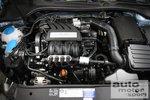 1,6-литровый атмосферный двигатель кажется слабоватым.