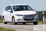 Honda Insight Elegance стоит 22200евро.