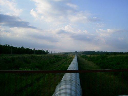 Большой Ставропольский канал.
