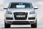 С 2006года Audi Q7 собирается на заводе VW в Словакии. Вместе с VWTouareg и PorscheCayenne.