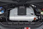 Обычный двигатель внутреннего сгорания имеет 240 лошадиных сил при объеме 3литра. С 2000 оборотов появляется 550Нм крутящего момента.