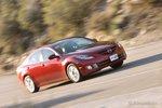 Mazda6 очень практичный автомобиль для всей семьи, который при этом еще и едет великолепно.