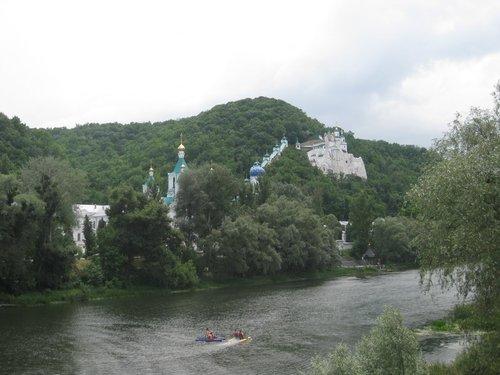 Святогорская Лавра.