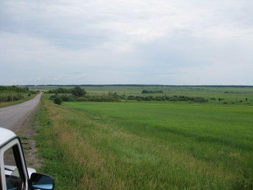 Воронежская область.