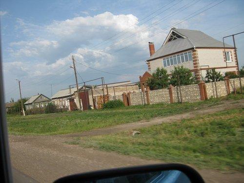 А это — в Самарской области.