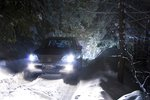 Lexus GX 460 на выездном тест-драйве