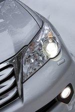 Фара Lexus GX 460