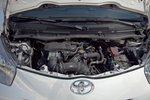 1,33-литровый двигатель Toyota iQ