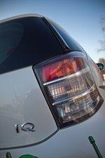 Задний комбинированный стоп-сигнал Toyota iQ