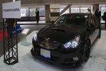 Subaru Legacy от ателье TommyKaira