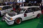 Honda Civic от мастерской OSAKA JDM