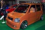 Suzuki Wagon R от Auto Body  Y