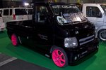 Suzuli Kei Truck
