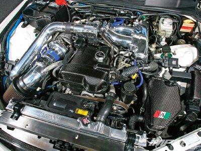 Двигатель Lexus IS300