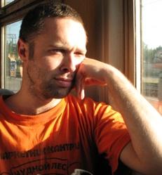 Даниил Смелов.