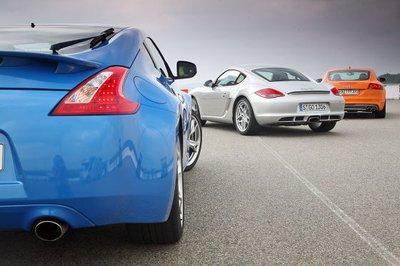 Второй раунд троеборья купе проходит под совершенно другим знаменем. Вопрос звучит так: сможет ли Audi повторить свой триумф 2008 года или же она уступит своим окрепшим противникам?